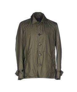 GLOVERALL   Куртка