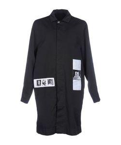 RICK OWENS DRKSHDW | Легкое Пальто