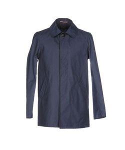 GLOVERALL   Легкое Пальто