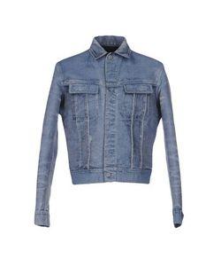 Calvin Klein Collection | Джинсовая Верхняя Одежда