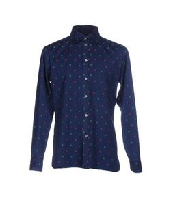 Maison Kitsune | Джинсовая Рубашка