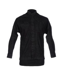 UEG | Джинсовая Верхняя Одежда