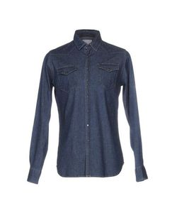 Sapore | Джинсовая Рубашка