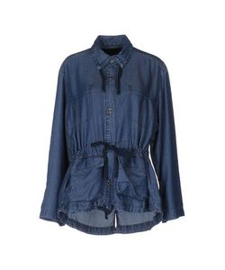 Kaos | Джинсовая Рубашка