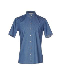 Minimum | Джинсовая Рубашка