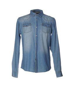 Individual   Джинсовая Рубашка