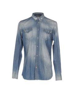 PMDS | Джинсовая Рубашка