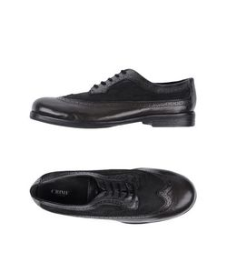 Crime London | Обувь На Шнурках