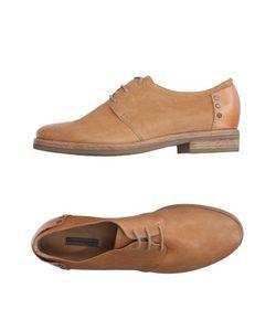 MISS GRANT | Обувь На Шнурках
