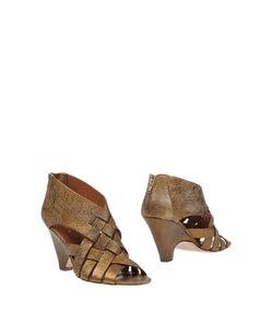 Elena Iachi | Ботинки