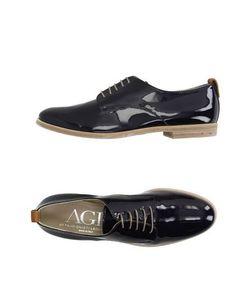 Agl Attilio Giusti Leombruni   Обувь На Шнурках