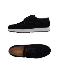 Santoni | Обувь На Шнурках