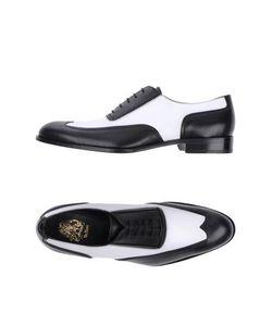 Mr.Hare | Обувь На Шнурках