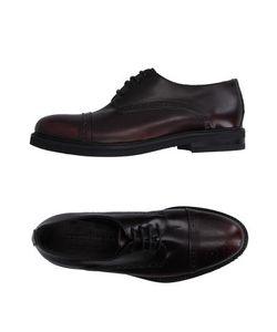 ERNESTO DOLANI | Обувь На Шнурках