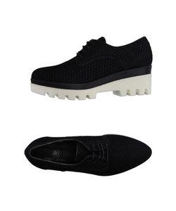 Janet Sport | Обувь На Шнурках