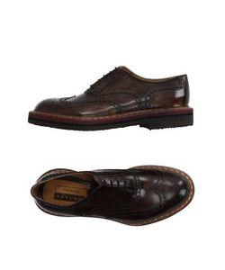 Premiata Endless | Обувь На Шнурках