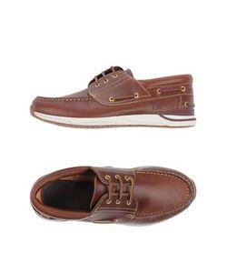 Lumberjack | Обувь На Шнурках