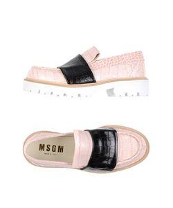 MSGM | Мокасины