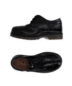 Toys Frankie Morello | Обувь На Шнурках