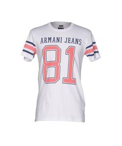 ARMANI JEANS | Футболка