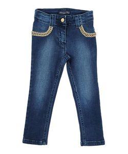 Miss Blumarine Jeans | Джинсовые Брюки