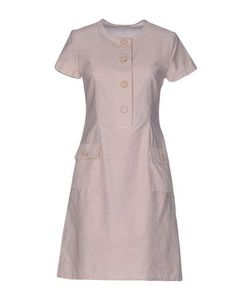 Camicettasnob | Короткое Платье
