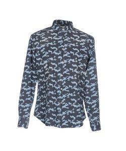 GIANNETTO | Джинсовая Рубашка