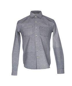 Lucio Castro | Джинсовая Рубашка