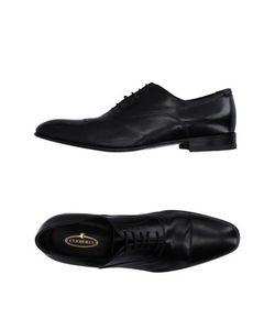 CUOIERIA | Обувь На Шнурках