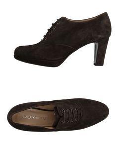 Lorbac | Обувь На Шнурках