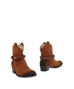 Liu •Jo Shoes | Полусапоги И Высокие Ботинки