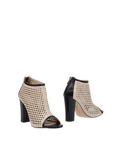 Cafènoir | Полусапоги И Высокие Ботинки