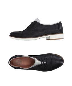 Hangar | Обувь На Шнурках