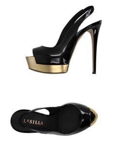 Le Silla | Сандалии