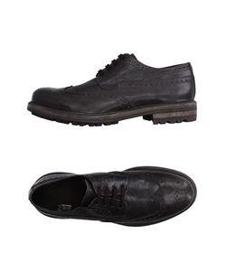 Gold Brothers | Обувь На Шнурках