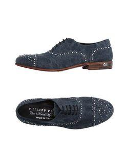 Philipp Plein | Обувь На Шнурках