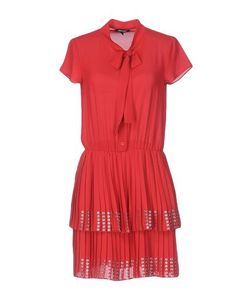 Denny Rose   Короткое Платье
