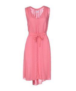 Velvet   Платье До Колена