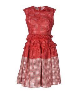 JOURDEN | Короткое Платье