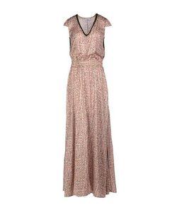 Jolie Carlo Pignatelli | Длинное Платье