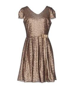 FRANCESCO COPPARONI | Короткое Платье