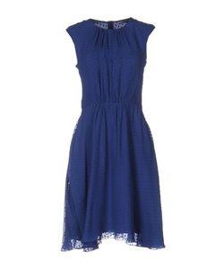TIZIANA PAVONCELLI | Платье До Колена