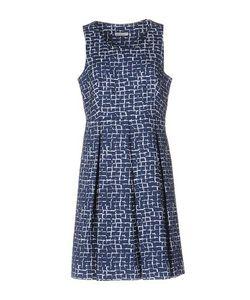 Blu Bianco   Короткое Платье