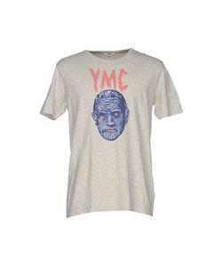 Ymc You Must Create | Футболка