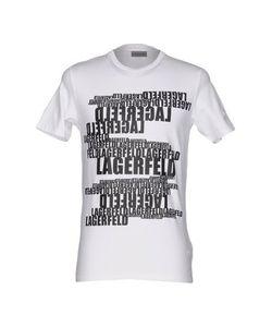 Lagerfeld | Футболка
