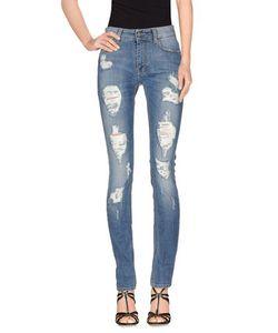 Up ★ Jeans | Джинсовые Брюки