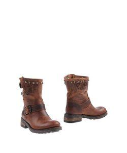 Giacko   Полусапоги И Высокие Ботинки