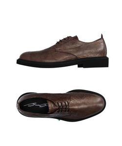 Bruno Bordese   Обувь На Шнурках