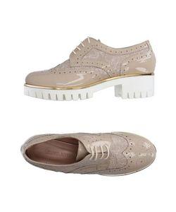 Loretta Pettinari | Обувь На Шнурках