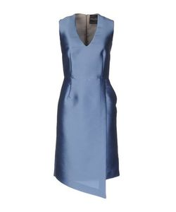 ERIKA CAVALLINI SEMICOUTURE   Короткое Платье